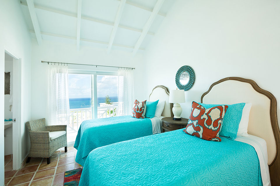 Rent Spectacular Villas In St. Croix | The White House